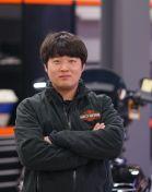 진영웅 Hero Jin