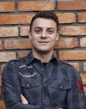 Dawid Makowiczuk