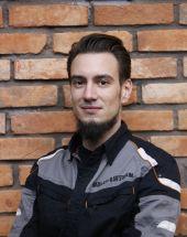 Maciej Witosławski