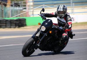 H-D® Tyger Valley Track Day at Killarney!