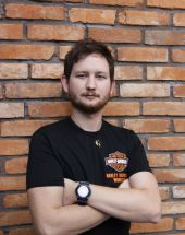 Maciej Liberek