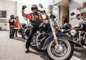 GOLDEN JUBILEE RI SING 50 RIDE – 20 AUGUST 2017