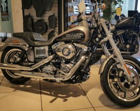 2017 2015 FXDL LOW RIDER