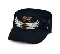 115th ANNIVERSARY FLAT TOP CAP