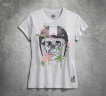 Koszulka damska Skull Rider