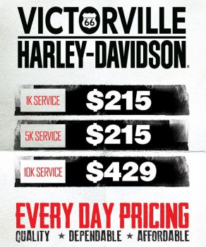 Every Day Service Pricing