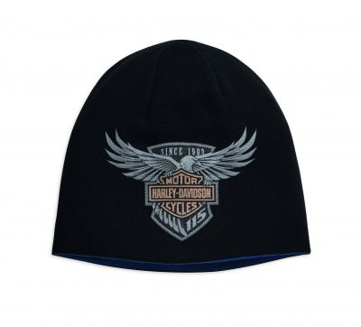 115th ANNIVERSARY REVERSIBLE KNIT HAT
