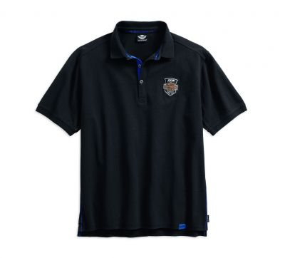 115th Anniversary Polo with Coldblack® Technology