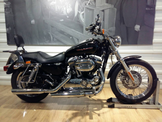 XL1200C SPORTSTER CUSTOM