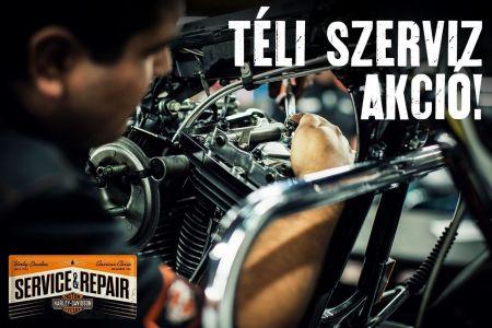 VALÓSÍTSD MEG ÁLMAID MOTORJÁT – CSAPJ LE A TÉLI SZERVIZ AKCIÓNKRA!