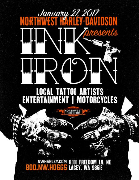 2018 Ink & Iron