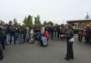 2014 MDA Ride