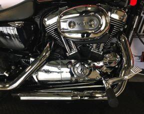 2008 1200 Custom