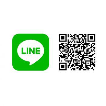 LINEやっています