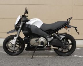 2008 Buell ライトニングスーパーTT XB12STT