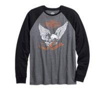T-krekls COLOR BLOCK EAGLE