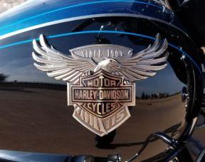 2018 115th Anniversary Street Glide