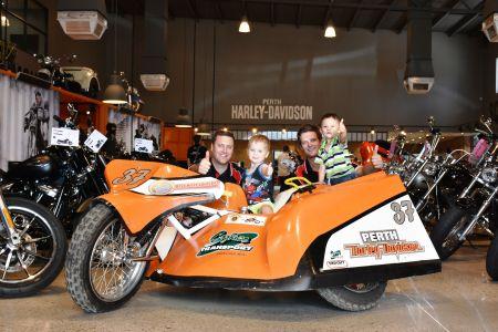Sponsorship Profile | Sidecar Speedway Team 37