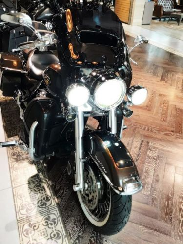 2012 Road King 110TH ANV