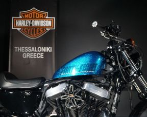 2015 XL1200X Forty-eight
