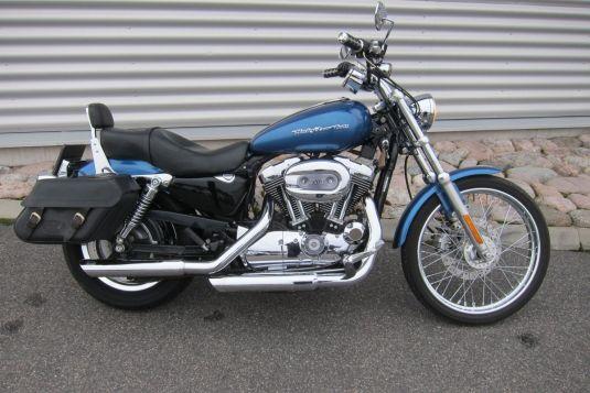 2005 XL 1200 Custom