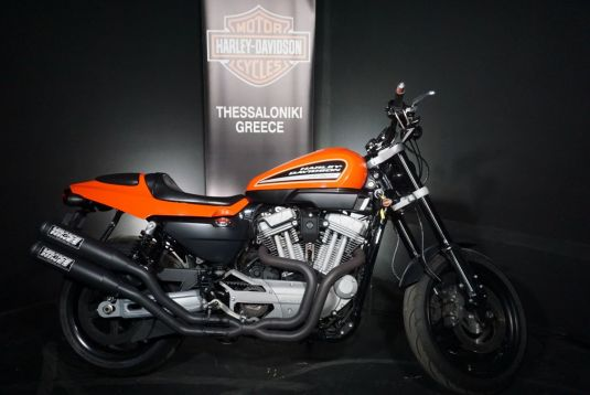 2012 XR 1200 R