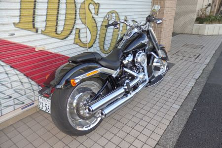 NEW SOFTAIL乗り比べキャンペーン