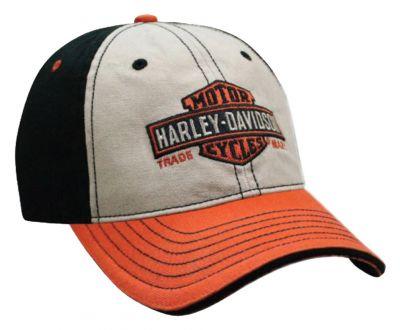 Casquette Harley-Davidson ATS HD Paris Bastille