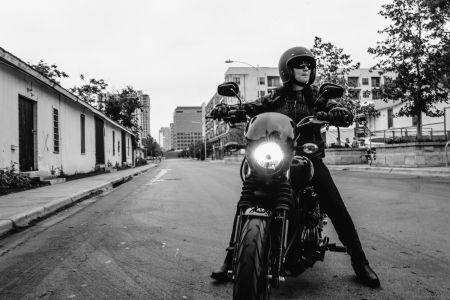 Harley-Davidson Street 750 kot Božično - Novoletno darilo ?