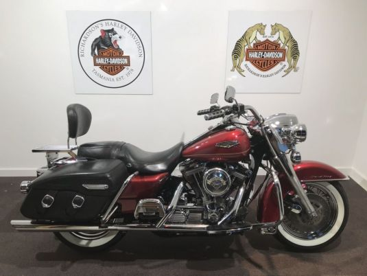 1998 TOURING FLHRC ROAD KING CLASSIC
