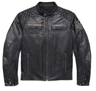 Кожаная куртка 115 ANV