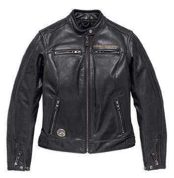 Кожаная куртка женская 115 ANV