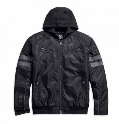 BOMBER JACKET WITH 3M THINSULATE INSULATION