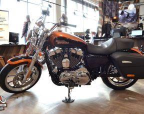 2015 1200 T Superlow Harley-Davidson