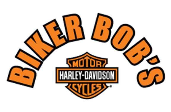 Biker Bob's Harley-Davidson<sup>®</sup>