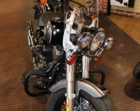 2014 Softail Slim