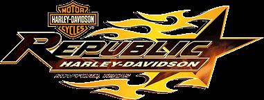 Republic Harley-Davidson<sup>®</sup>