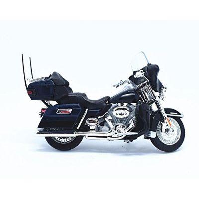 Модель мотоцикла Harley-Davidson