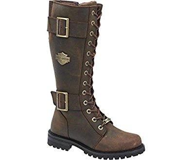Ladies Belhaven Boots - Brown Option
