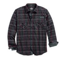 рубашка Harley-Davidson