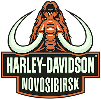 Harley-Davidson<sup>&reg;</sup> Новосибирск