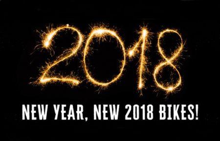 Harley-Davidson® Иркутск от всей души поздравляет Вас с Новым годом!