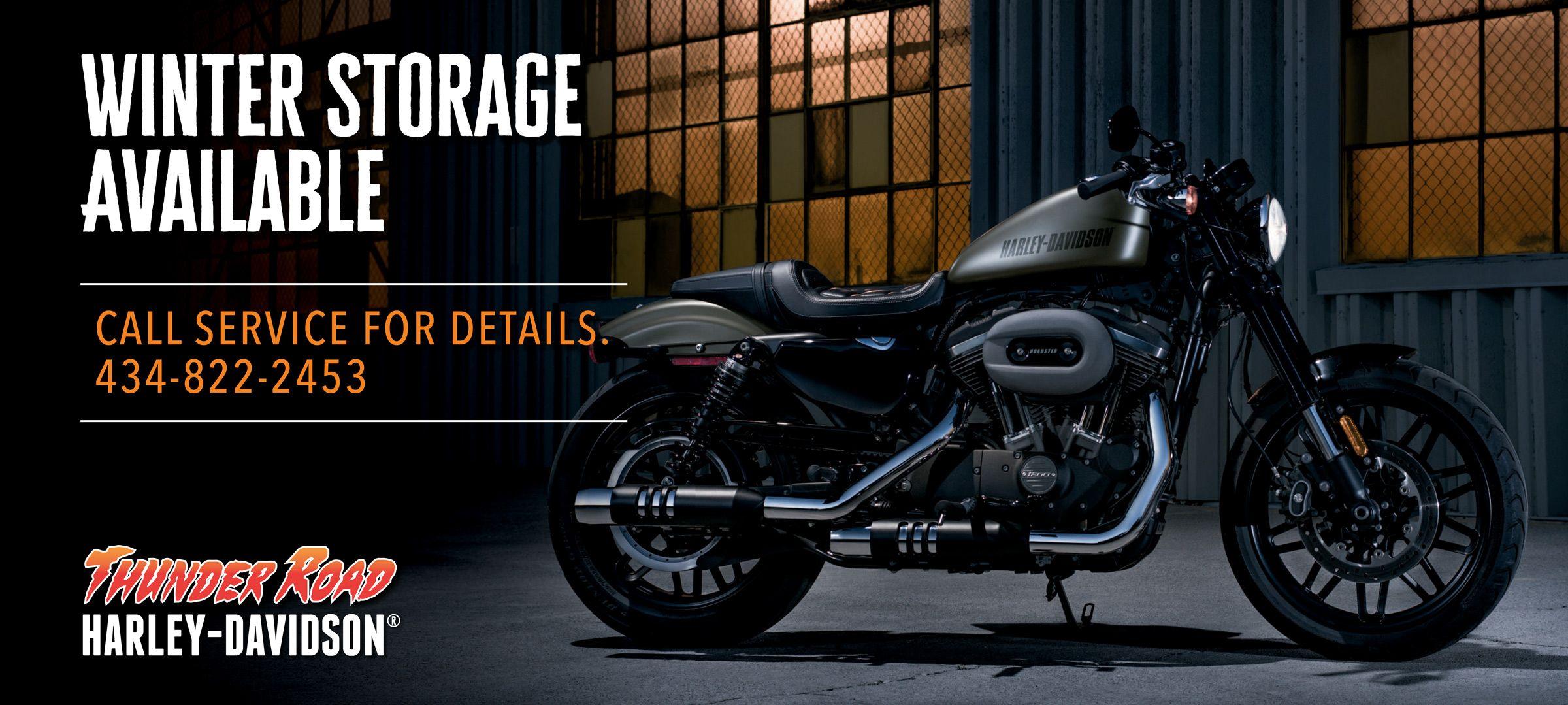 New Used Motorcycle Dealer Thunder Road Harley Davidson