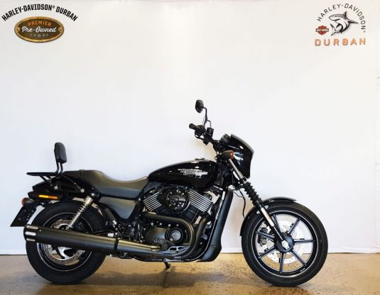 2017 Harley-Davidson Street™ 750