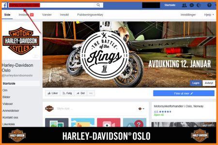 Lazy Boyz går mot Harley-Davidson Oslo