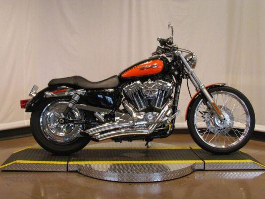 2009 1200 Custom
