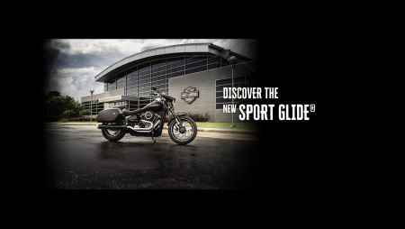THE ALL NEW SPORT GLIDE DEBUT FAIR