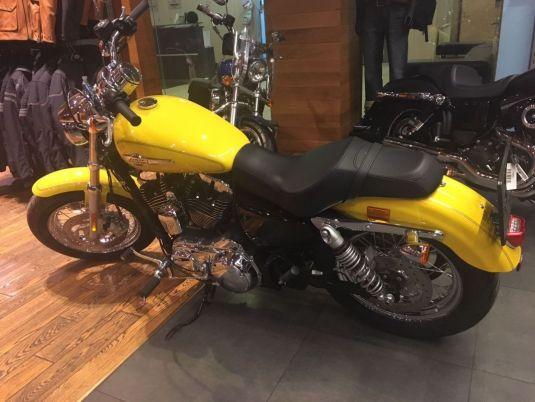 2017 1200 Custom