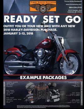 January Sales Promotion