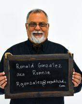 Ronnie Gonzalez